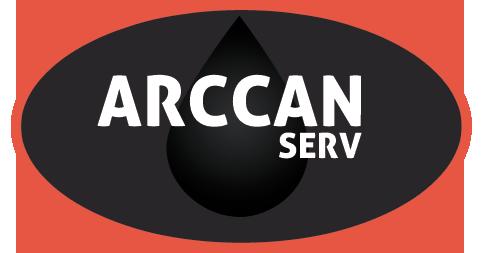 Arccan Serv - serwis i sprzedaż dystrybutorów